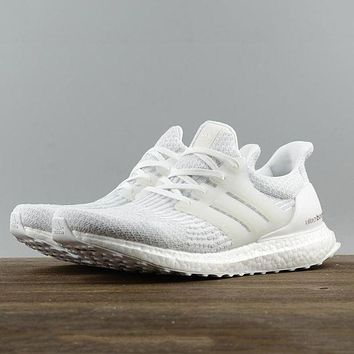 Adidas Ultra Boost Fashion Women Men Casual Running Sneakers Sport Shoes I