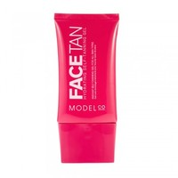 FACE TAN Hydrating Self-Tanning Gel | ModelCo