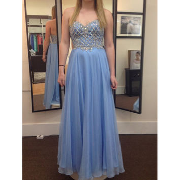 Prom Wear Dreses For Prom Evening Party pst0913