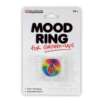 Mood Ring  for Grown Ups