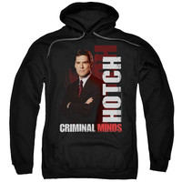 Criminal Minds/Hotch