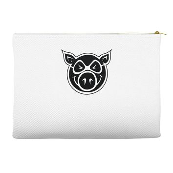 pig wheels Accessory Pouches