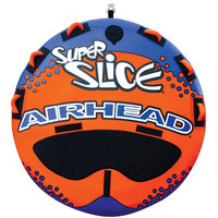 Airhead AHSSL-1 Low Pro Deck Tube Super Slice 3 Rider Inflatable Towable