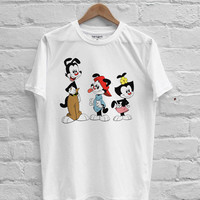 Animaniacs T-shirt Men, Women Youth and Toddler