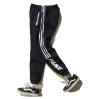 Palace Women Fashion Print Sport Stretch Pants Trousers Sweatpants