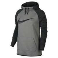 Nike All-Time Graphic Women's Training Hoodie