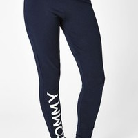 pacsun tommy leggings - Google Search