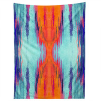 Elisabeth Fredriksson Colordream 1 Tapestry