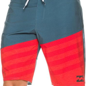BILLABONG SLICE A FRAME X BOARDSHORT