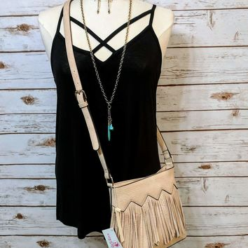 Adorable Black back cross Tank top! SIZE LARGE ONLY