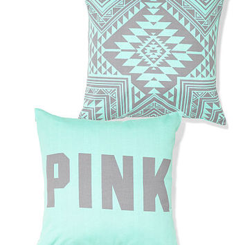 Throw Pillow - PINK - Victoria s Secret from Victoria s Secret