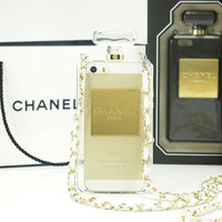 Iphone case, Chanel perfume no 5 phone case