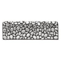 L'Wren Scott Collection Crackle Gemmed Clutch