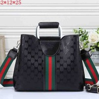 GUCCI Tide brand fashion women's shoulder bag handbag bag #3