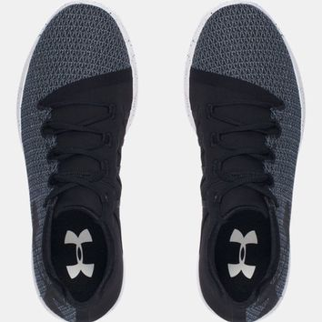 Women's UA Street Precision Low Speckle Shoes | Under Armour US