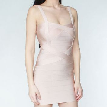 Bond Girl Dress
