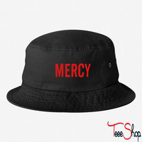 Mercy bucket hat