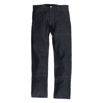 Work Pants - Denim