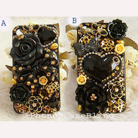 iPhone 4 Case, iPhone 4s Case, iPhone 5 Case, iphone 5S case, iPhone 5C case, Cute iPhone 4 Case, Floral iPhone 4 case, cute iphone 5 case