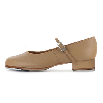Child Tap On Tap Shoe by Bloch