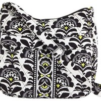 Vera Bradley Carryall Crossbody in Fanfare