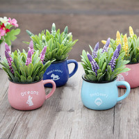 Cute Hot Deal Hot Sale On Sale Coffee Drinks Creative Pottery Decoration Gifts Cup [6282828102]