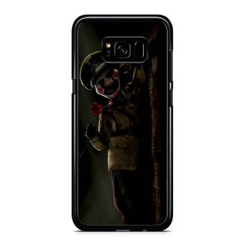 Five Nights At Freddy S General Marionette Samsung Galaxy S8 Plus Case