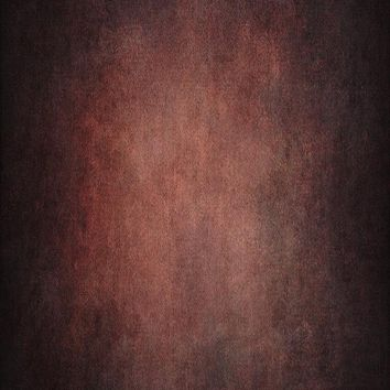 Printed Old Masters Charcoal Gray Coral Backdrop - 6914