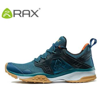 2017 Outdoor Shoes Hiking Shoes Boots Rax2017 Autumn And Winter Outdoor Male Cross - Country Walking Non Slip Climbing Climbin