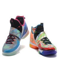 Nike Lebron 14 Fashion Casual Sneakers Sport Shoes