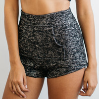 Stone Cold Fox    Geary short