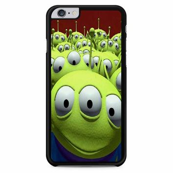 Toy Story Aliens The Claw iPhone 6 Plus / 6S Plus Case