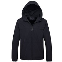Boys & Men Armani Cardigan Jacket Coat Hoodie