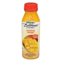 Bolthouse Farms 100% Fruit Juice Smoothie Amazing Mango, 11.0 FL OZ - Walmart.com
