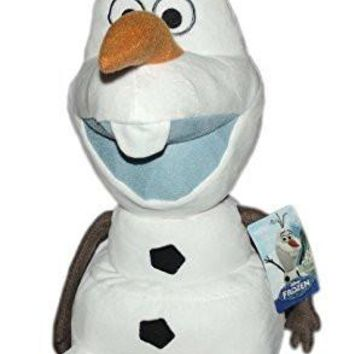 "Disney's Frozen Olaf 22"" Pillow Pal"