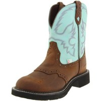 Justin Boots Women's Gypsy-L9915 Boot - designer shoes, handbags, jewelry, watches, and fashion accessories | endless.com