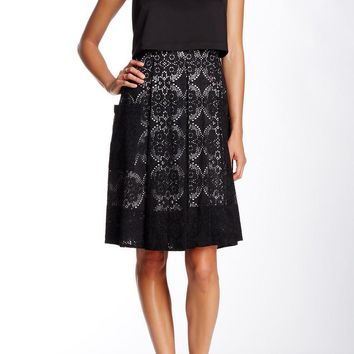 Adrianna Papell - Popover Cocktail Dress 12241440