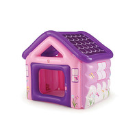Step2 Inflatable Pink Playhouse