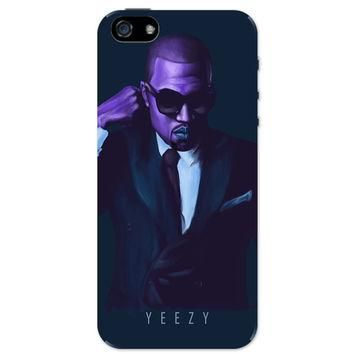 Yeezy Boost by Kanye West iPhone 5 / 5S Case