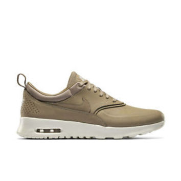 NIKE AIR MAX THEA PREMIUM DESERT CAMO 616723-201 QS Running Shoes 1 90 95