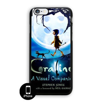 Coraline A Visual Companion iPhone 5C Case