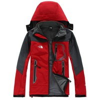 The north face men jacket