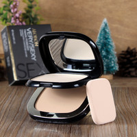 Beauty Hot Deal Professional Make-up On Sale Hot Sale Dry-wet Dual Purpose Double-layered Double Color Conceal Foundation [6186046340]