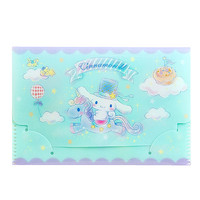 Buy Sanrio Cinnamoroll Sticker Flakes in Plastic Pouch at ARTBOX