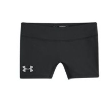 "Under Armour Girls' HeatGear Sonic 3"" Shorts"