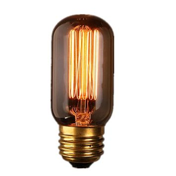 Filament Light Bulbs Vintage Industrial LED Edison Lamps