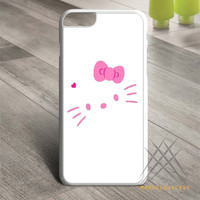 hello kitty case for iPhone, iPod and iPad