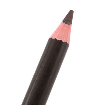 Deals Blast: 1pcs Eyebrow Pencil & Brush eyebrow enhancer Longlasting makeup pencil to eye Two Sides With Brush Design Metal Casing