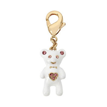 CHARMING BETSEY EXCLUSIVE BEAR: Betsey Johnson