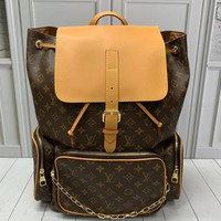 Louis Vuitton Backpack #2582